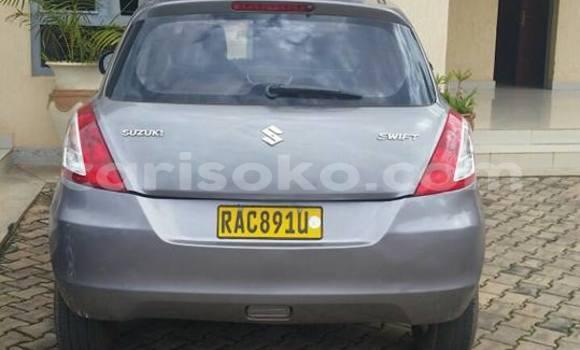 Acheter Occasion Voiture Suzuki Swift Autre à Gicumbi au Rwanda
