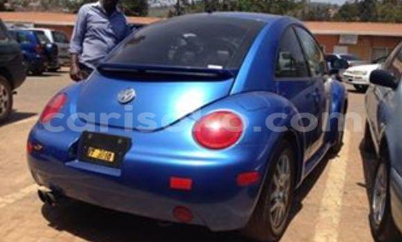 Acheter Occasion Voiture Volkswagen Beetle Bleu à Gicumbi au Rwanda
