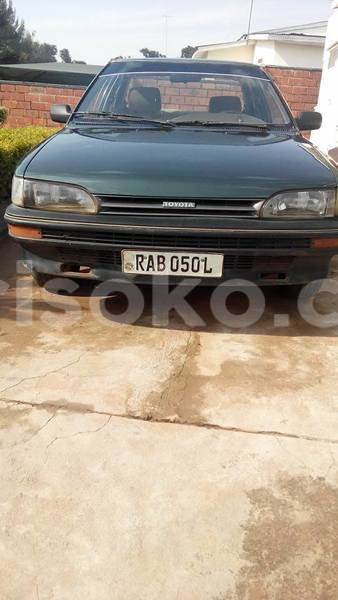 Big with watermark corolla 1988 2m pasa 0788303391