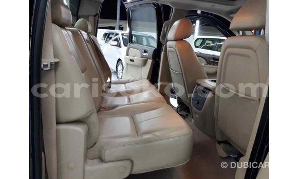 Buy Import Chevrolet Silverado Black Car in Import - Dubai in Rwanda