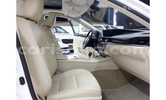 Buy Import Lexus ES White Car in Import - Dubai in Rwanda