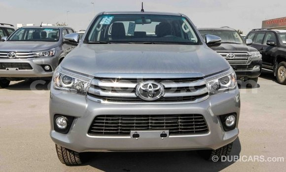 Buy Import Toyota Hilux Other Car in Import - Dubai in Rwanda