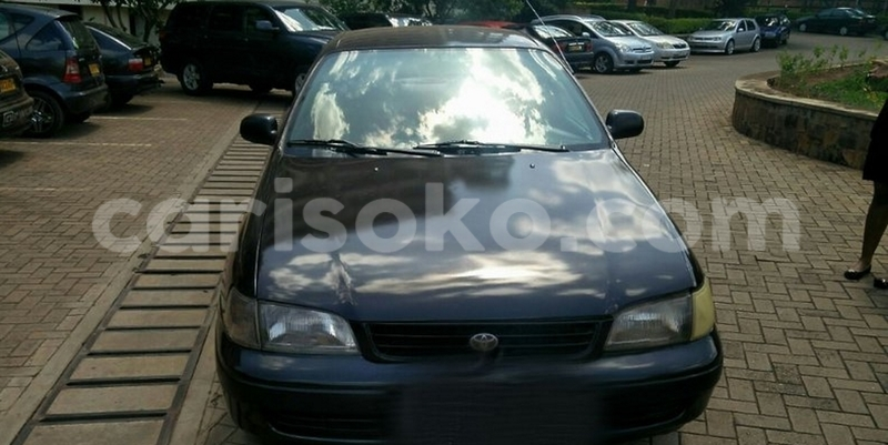 Big with watermark toyota carina 1992 0788657363 mimi 4300000 100 600 km auto petrol