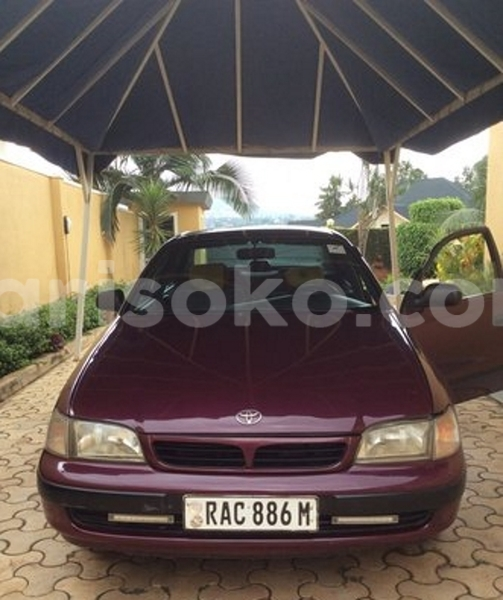 Big with watermark toyota carina 1997 bakemugi 0789772120 5500000
