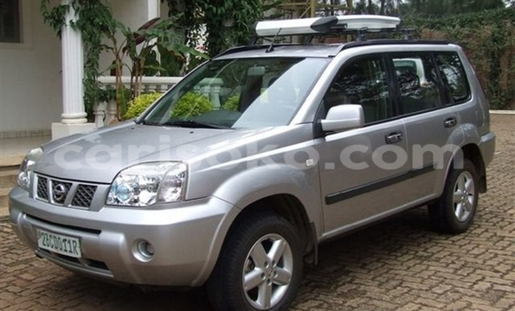 Buy Used Nissan X–Trail Other Car in Kigali in Rwanda