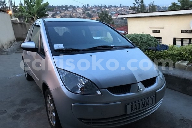 Big with watermark mitsubishi colt 2005 maurice 0788361907 5m manual 5m