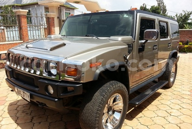 Big with watermark hummer h2 2004 laban 0785764547 1k km 48m petrol