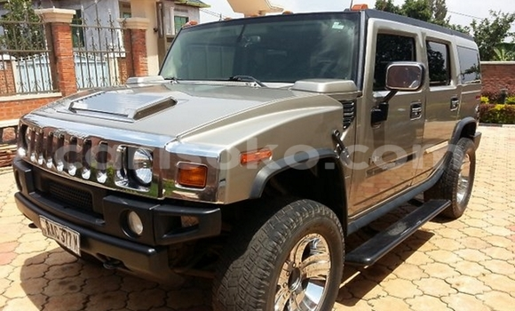 Buy Used Hummer H2 Other Car in Kigali in Rwanda