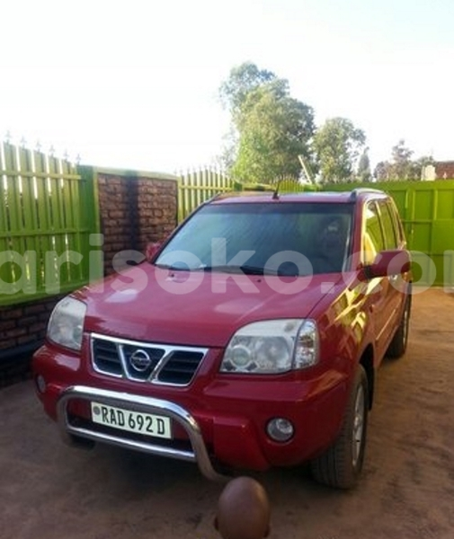Big with watermark nissan x trail 2003 norbert 0788439719