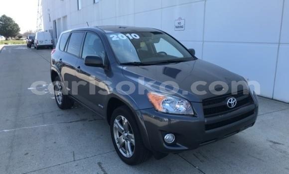 Buy Import Toyota RAV4 Other Car in Ruhengeri in Ruhengeri