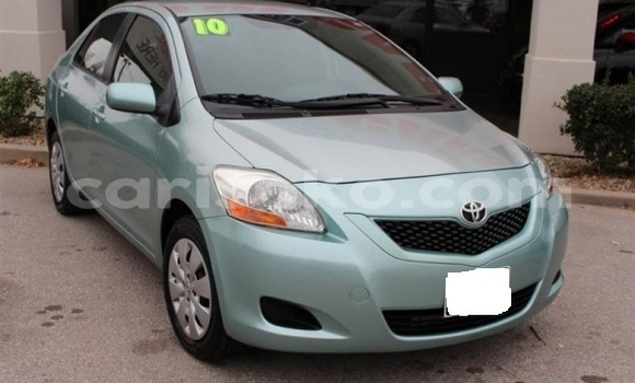 Buy Import Toyota Yaris Other Car in Kigali in Rwanda