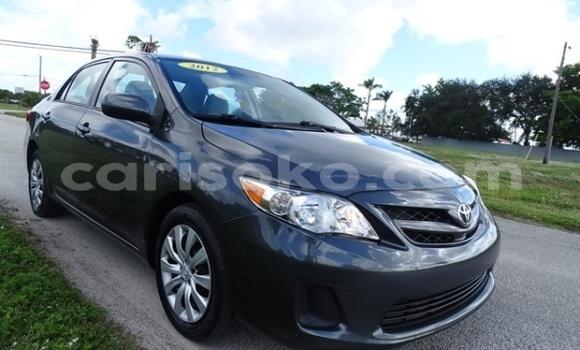 Acheter Importé Voiture Toyota Corolla Autre à Kigali, Rwanda