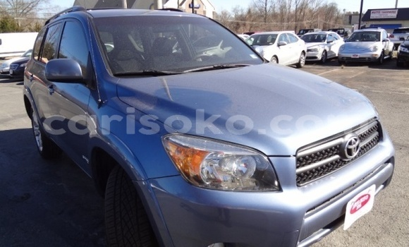 Buy Import Toyota RAV4 Other Car in Musanze in Rwanda
