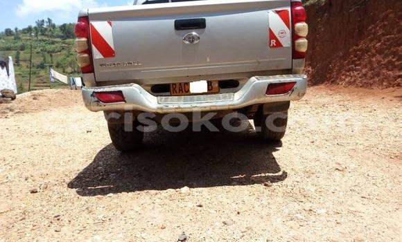 Buy Used Haval H6 Silver Car in Musanze in Rwanda