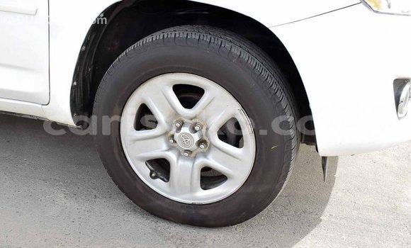 Buy Import Toyota HiAce White Truck in Import - Dubai in Rwanda