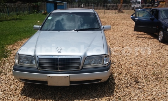 Buy New Mercedes-Benz C–Class White Car in Kigali in Rwanda