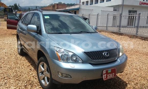 Buy Used Lexus RX 350 Other Car in Gicumbi in Rwanda