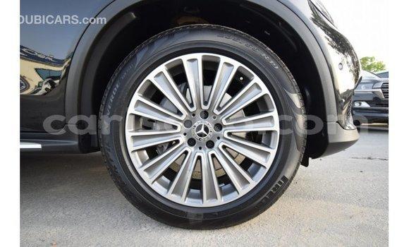 Buy Import Mercedes-Benz GLC Black Car in Import - Dubai in Rwanda