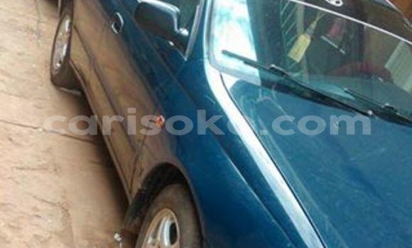 Acheter Occasion Voiture Toyota Carina Bleu à Gicumbi au Rwanda