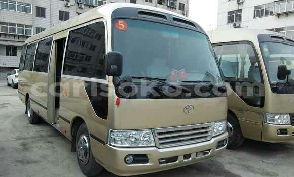 Acheter Occasion Voiture Toyota Coaster Autre à Kigali, Rwanda