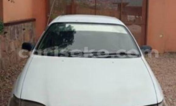 Acheter Occasion Voiture Toyota Corona Blanc à Kigali, Rwanda