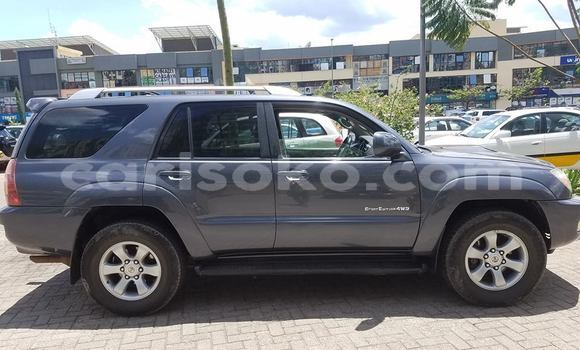 Buy Used Toyota 4Runner Other Car in Kigali in Rwanda