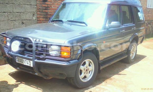 Buy Used Land Rover Discovery Other Car in Gicumbi in Rwanda