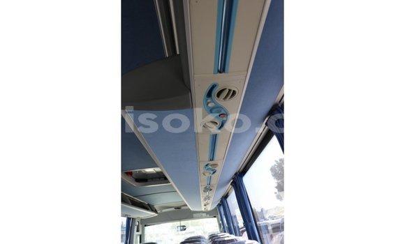 Gura Imported Isuzu FTR 850 White Ikamyo i Import - Dubai mu Rwanda