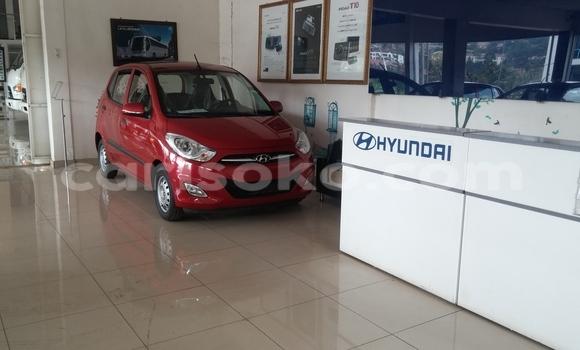 Acheter Neuf Voiture Hyundai ix35 Rouge à Kigali au Rwanda