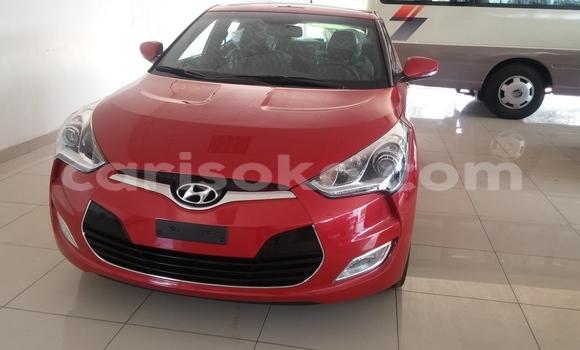 Acheter Neuf Voiture Hyundai Veracruz Rouge à Kigali au Rwanda