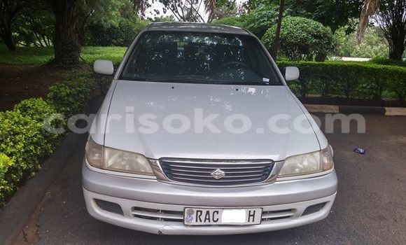 Buy Used Toyota Corona Silver Car in Gicumbi in Rwanda