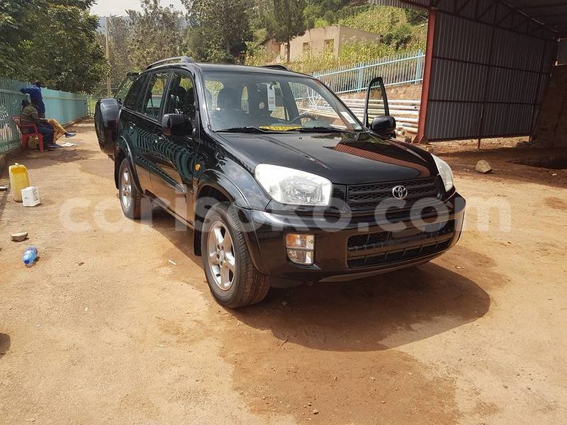 Big with watermark alba 0782228045 rav4 2002 petrol 9 500 000 kicukiro