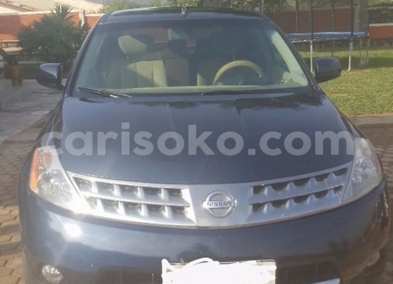 Big with watermark nissan murano 2006 juste k 0727700023 2006 120k negotiable