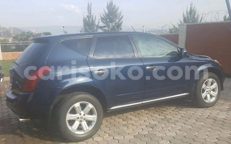 Big with watermark nissan murano 2006 juste k 2006 120k negotiable 3