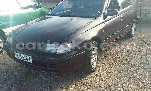 Gura Yakoze Toyota Carina Other Imodoka i Kigali mu Rwanda