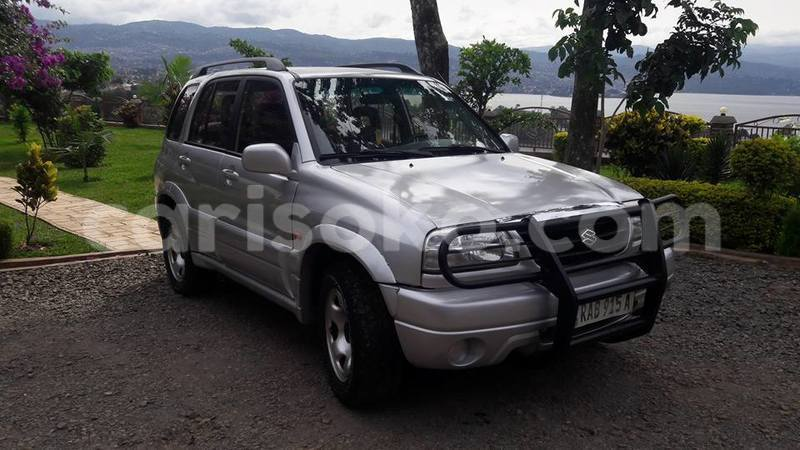 Big with watermark roberto grand vitara 0788308912 2001 6 500 000 negotiable