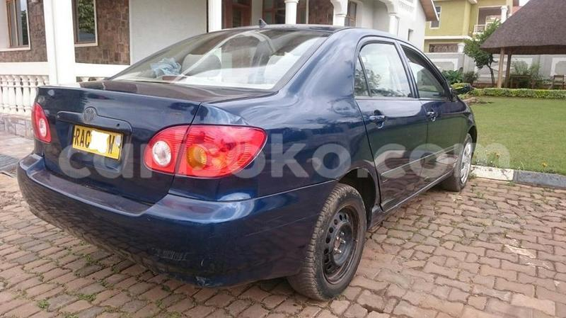 Big with watermark thierry k corolla 2003 auto 6500000 210k 2