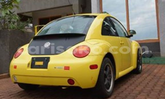 Acheter Occasion Voiture Volkswagen Beetle Autre à Gicumbi au Rwanda