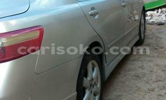 Acheter Occasions Voiture Toyota Camry Gris à Gicumbi au Rwanda