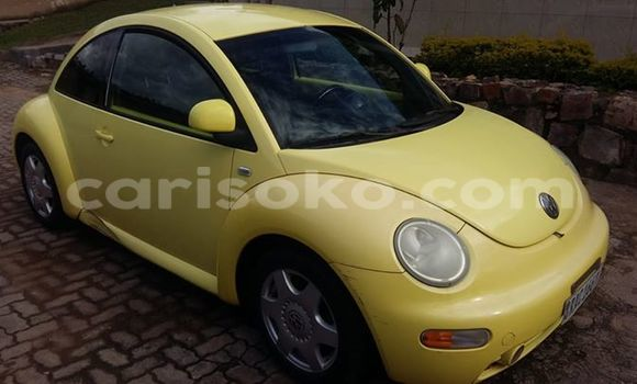 Buy Used Volkswagen Beetle Other Car in Gicumbi in Rwanda