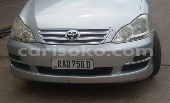 Acheter Occasion Voiture Toyota Ipsum Gris à Kigali, Rwanda