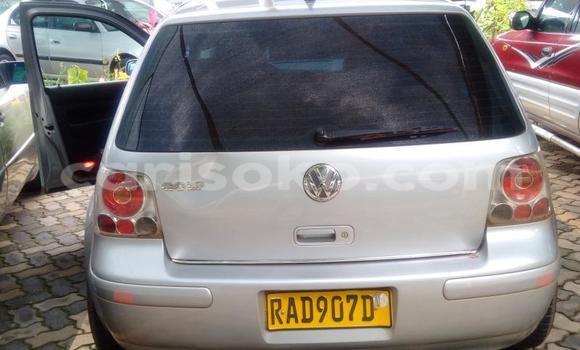 Acheter Occasion Voiture Volkswagen Golf Gris à Kigali au Rwanda