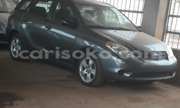 Acheter Occasion Voiture Toyota Matrix Autre à Kigali au Rwanda
