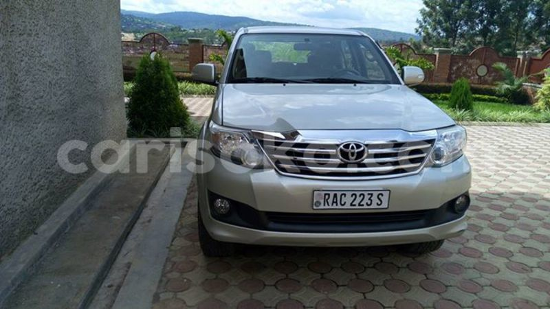 Big with watermark fortuner 2012 deals kigali 56k 22m 0728007280 0783822538.