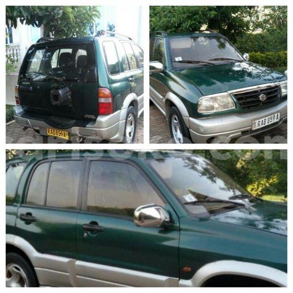 Big with watermark 250783515900 250728703370 5.5m 2002 grand vitara manual petrol