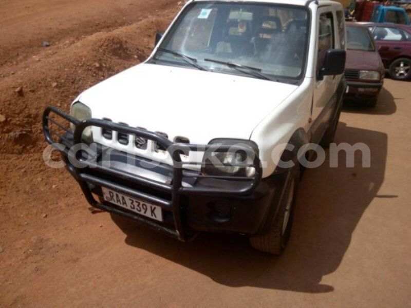 Big with watermark jimny 2002 2.5m 250783515900