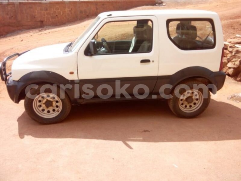 Big with watermark jimny 2002 2.5m
