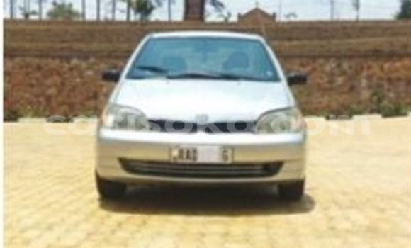 Acheter Occasions Voiture Toyota Echo Autre à Kigali au Rwanda