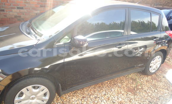 Acheter Occasions Voiture Nissan 350Z Noir à Kigali au Rwanda