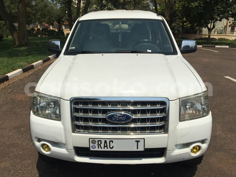 Big with watermark 09291d1ac401 ford everest 2008 10.8m 6